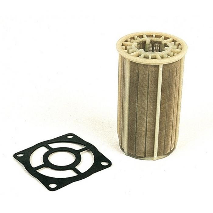 ersatzfilterkerze mit dichtung f r helvetia filter. Black Bedroom Furniture Sets. Home Design Ideas